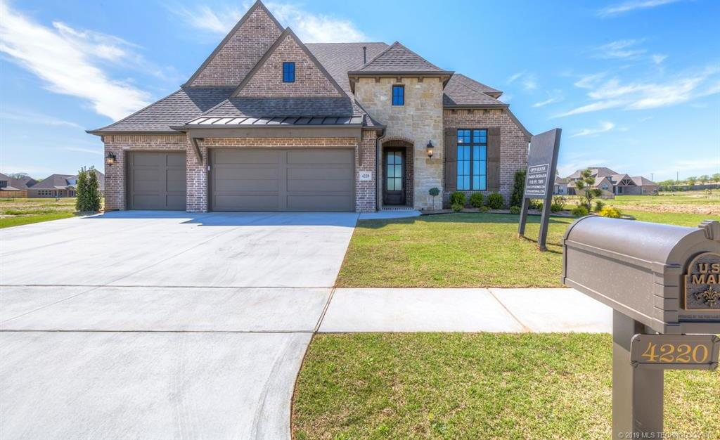 Off Market | 4220 S 167th Avenue Tulsa, Oklahoma 74134 0