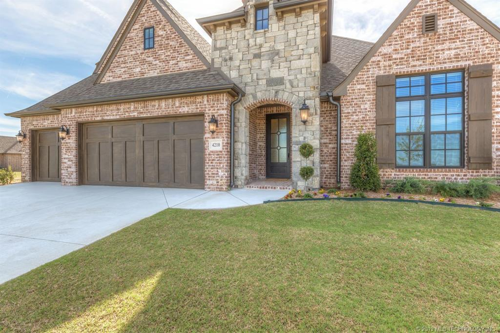 Off Market | 4210 S 167th Avenue Tulsa, Oklahoma 74134 0