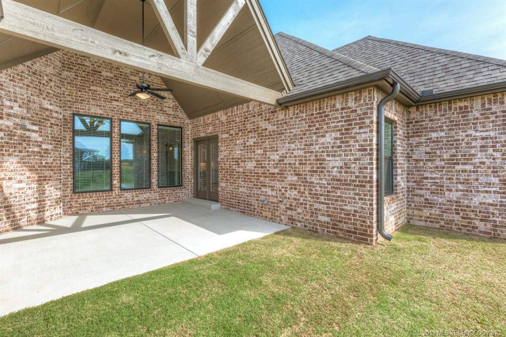 Off Market | 4210 S 167th Avenue Tulsa, Oklahoma 74134 4