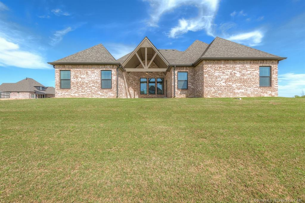 Off Market | 4210 S 167th Avenue Tulsa, Oklahoma 74134 5
