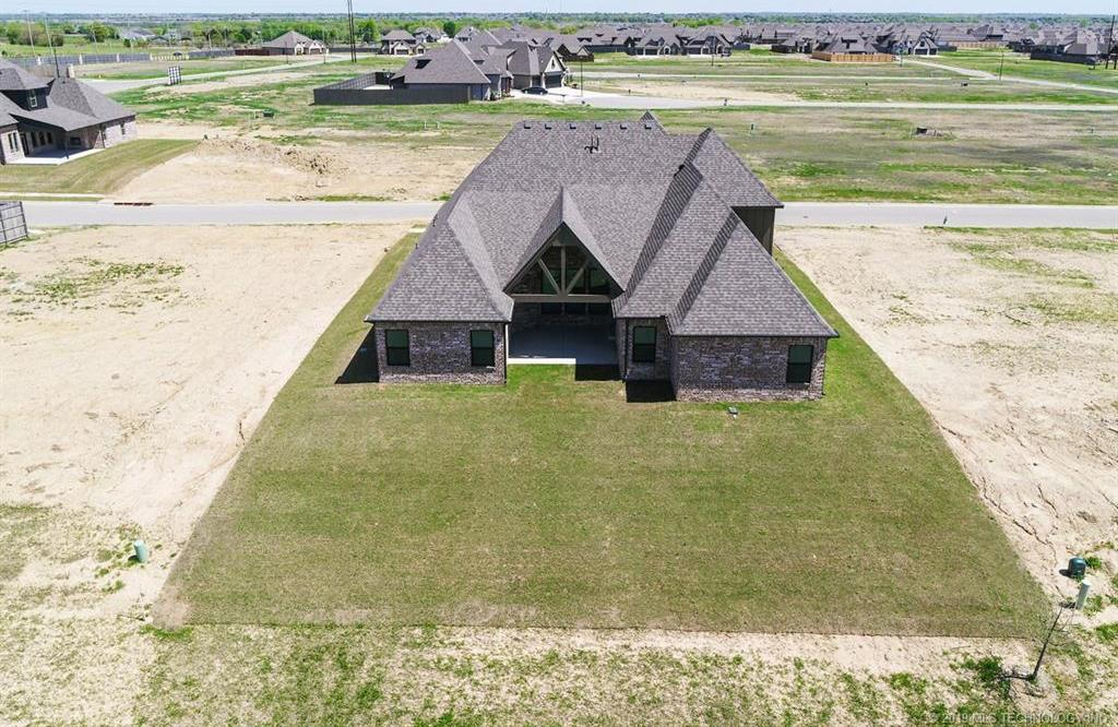 Off Market | 4210 S 167th Avenue Tulsa, Oklahoma 74134 6