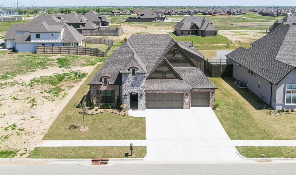 Off Market | 4205 S 166th Avenue Tulsa, Oklahoma 74134 3