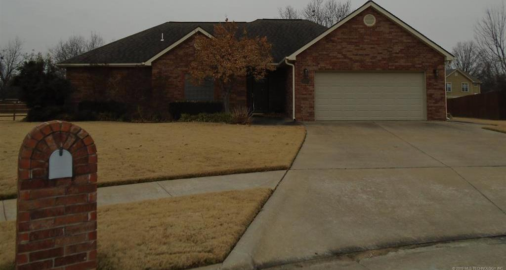 Off Market | 222 SE 15th Court Pryor, Oklahoma 74361 0