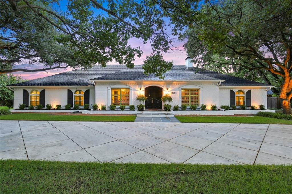 Housed Real Estate + Relocation  | 6878 Mossvine  Circle Dallas, TX 75254 2