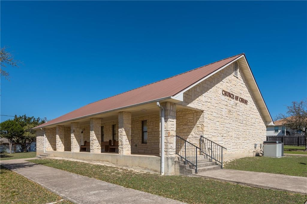 church, home, office, construction, residential, commercial | 17406 Village Drive Dripping Springs, TX 78620 2