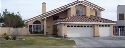 Closed | 18375 Sailfin Lane Victorville, CA 92395 0