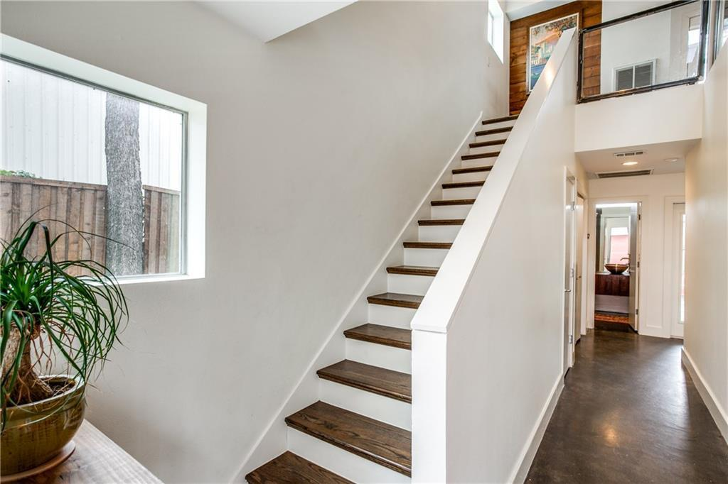 Sold Property | 1429 Caddo Street #H Dallas, Texas 75204 1