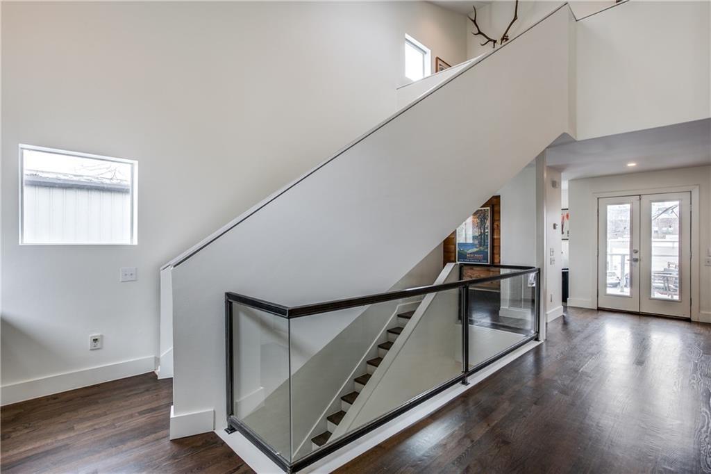 Sold Property | 1429 Caddo Street #H Dallas, Texas 75204 11