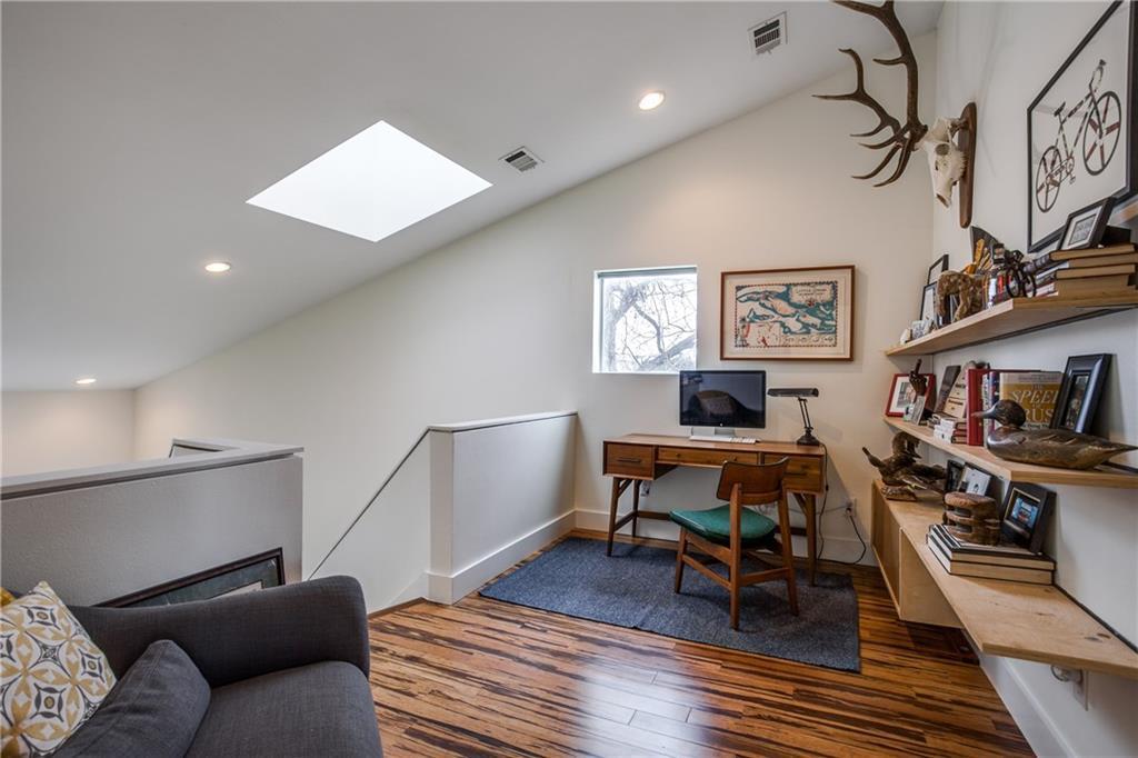 Sold Property | 1429 Caddo Street #H Dallas, Texas 75204 13