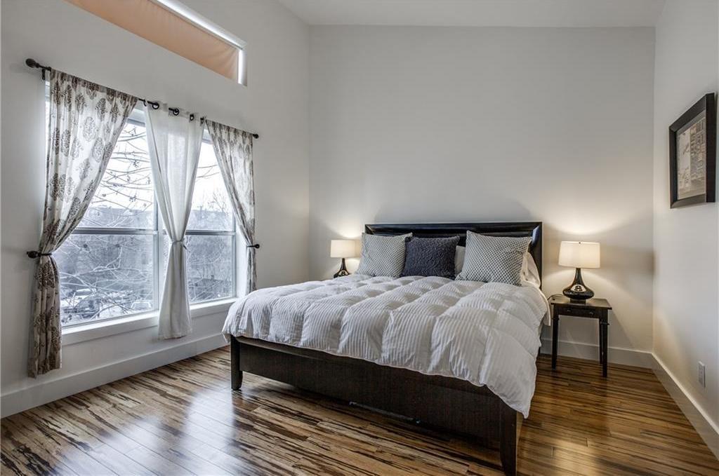 Sold Property | 1429 Caddo Street #H Dallas, Texas 75204 14