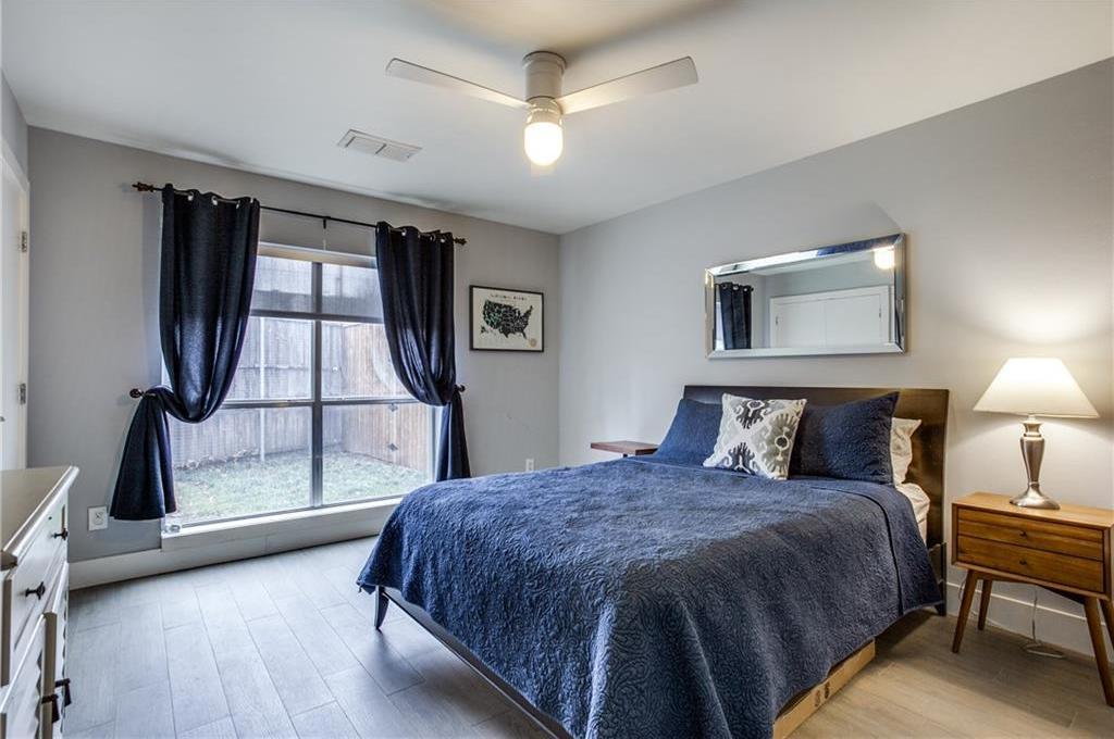 Sold Property | 1429 Caddo Street #H Dallas, Texas 75204 16