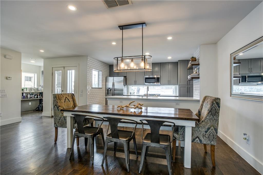 Sold Property | 1429 Caddo Street #H Dallas, Texas 75204 7