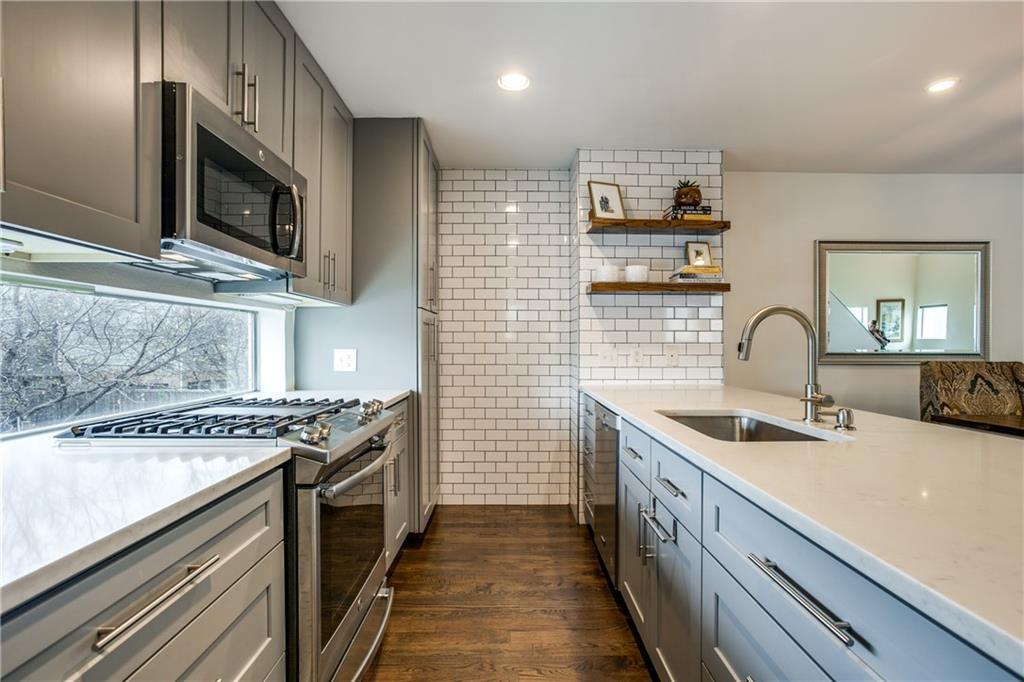 Sold Property | 1429 Caddo Street #H Dallas, Texas 75204 9