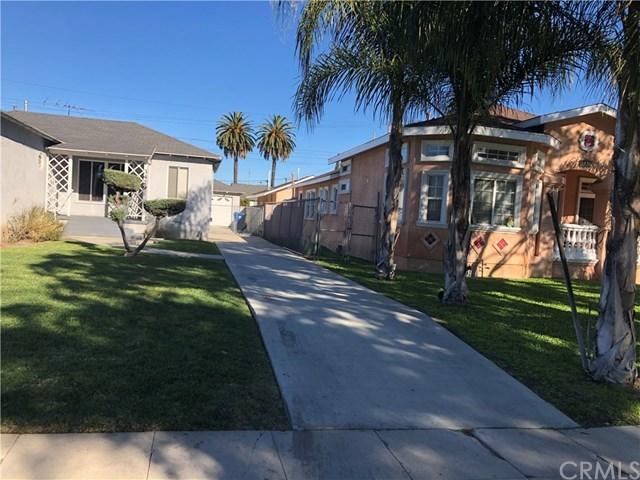 Active | 3423 W 59th Street Los Angeles, CA 90043 1