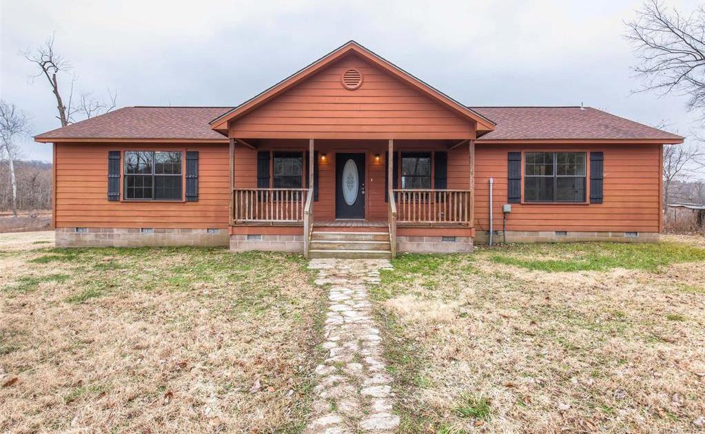 Off Market   20363 E 613 Road Tahlequah, Oklahoma 74464 0