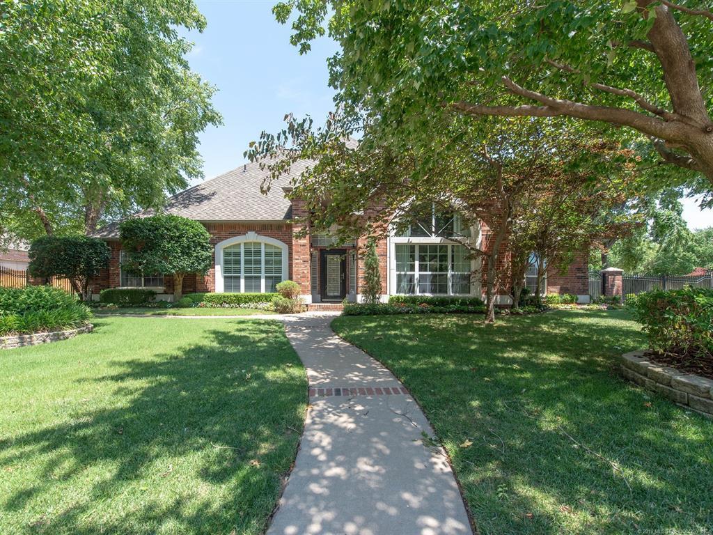 Off Market   11935 S Canton Avenue Tulsa, Oklahoma 74137 0