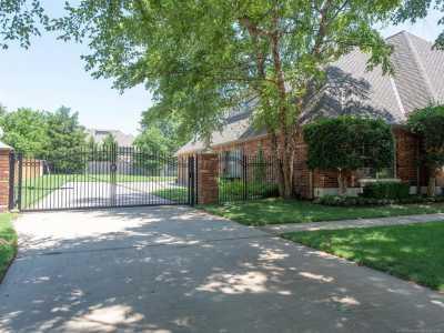 Off Market   11935 S Canton Avenue Tulsa, Oklahoma 74137 1