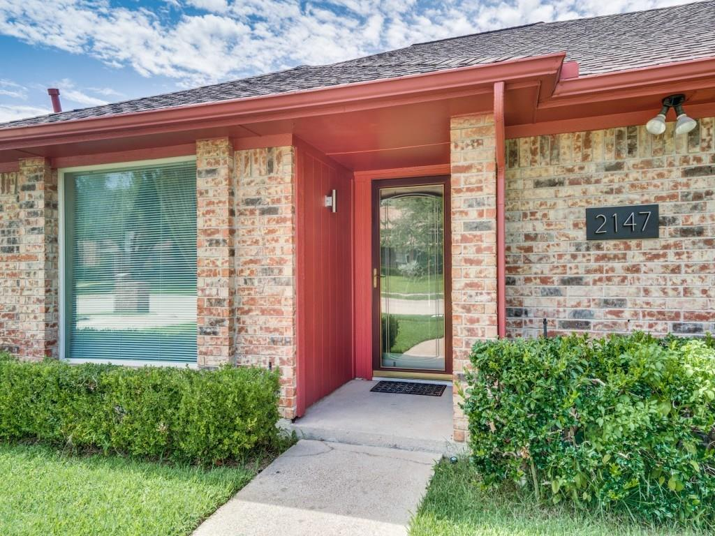 Sold Property | 2147 San Simeon Carrollton, Texas 75006 2