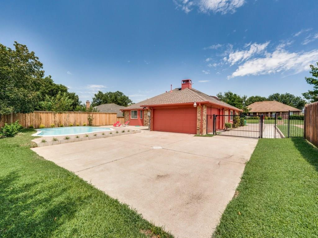 Sold Property | 2147 San Simeon Carrollton, Texas 75006 24