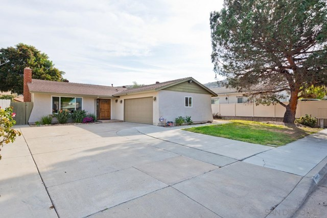 Closed | 12835 Reo Real Dr  Poway, CA 92064 1
