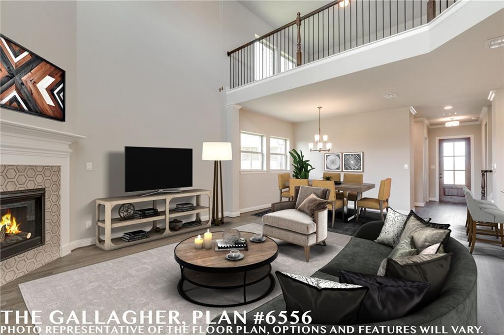Pending | 13830 Colin Street Frisco, TX 75035 7