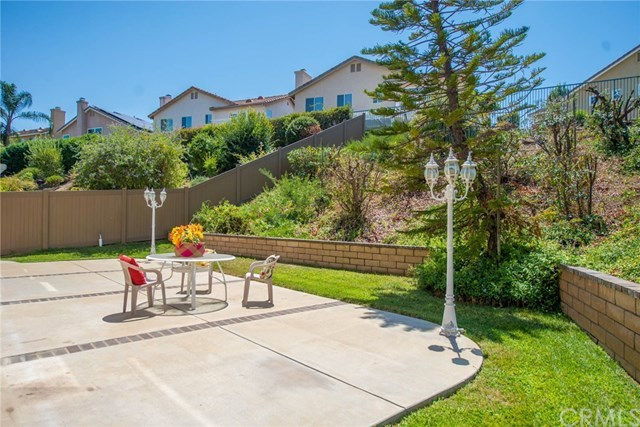 Closed | 16154 Crooked Creek  Chino Hills, CA 91709 30