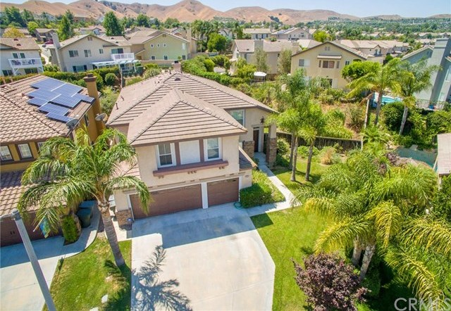 Closed | 16154 Crooked Creek  Chino Hills, CA 91709 1