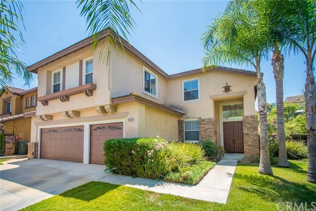 Closed | 16154 Crooked Creek  Chino Hills, CA 91709 0