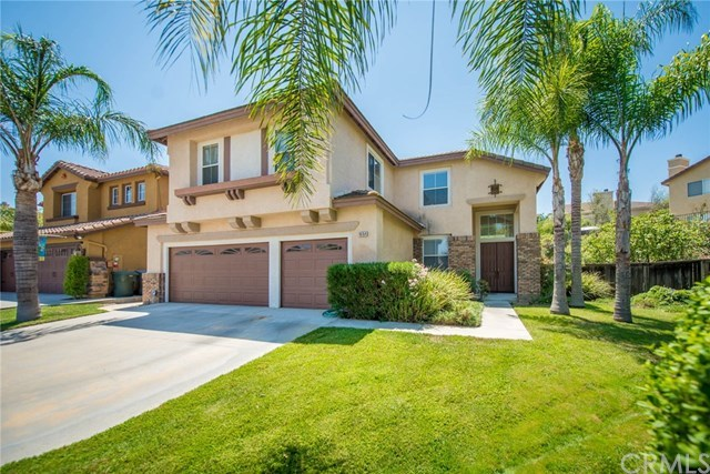 Closed | 16154 Crooked Creek  Chino Hills, CA 91709 4