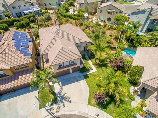 Closed | 16154 Crooked Creek  Chino Hills, CA 91709 2