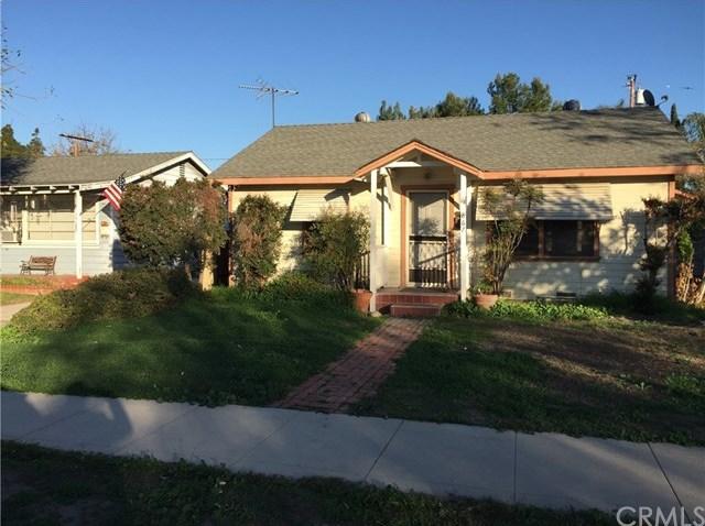 Closed | 867 N Orange Street Orange, CA 92867 0