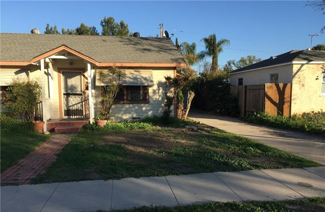 Closed | 867 N Orange Street Orange, CA 92867 1
