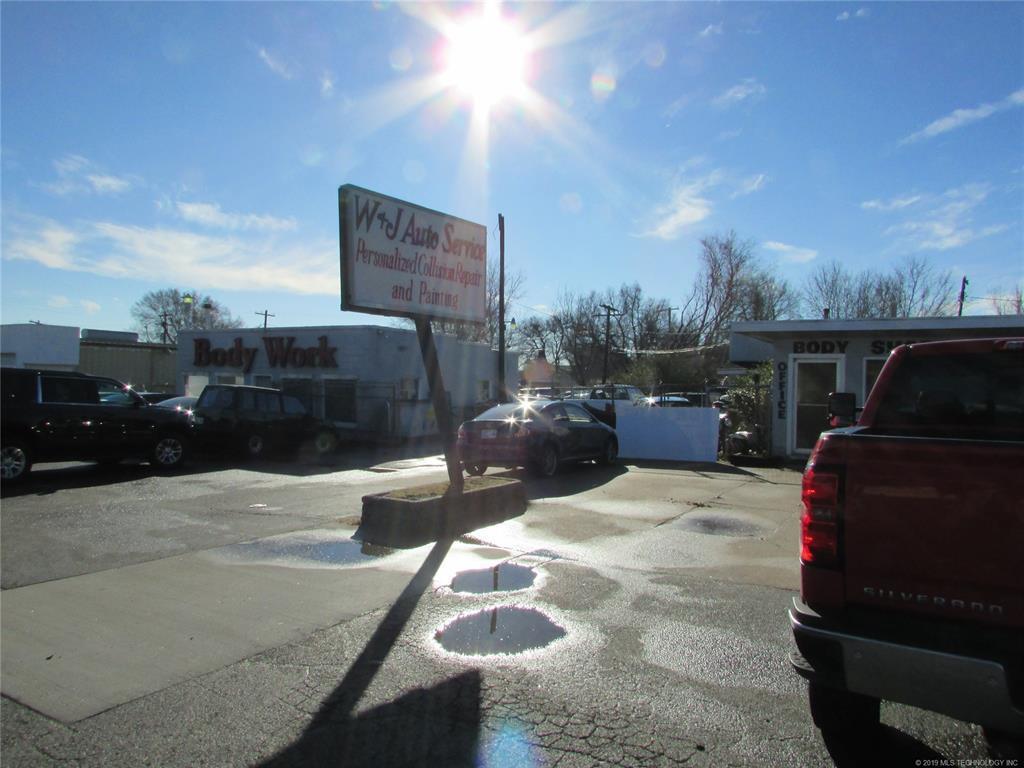 Off Market   7108 E Pine Street Tulsa, Oklahoma 74115 1