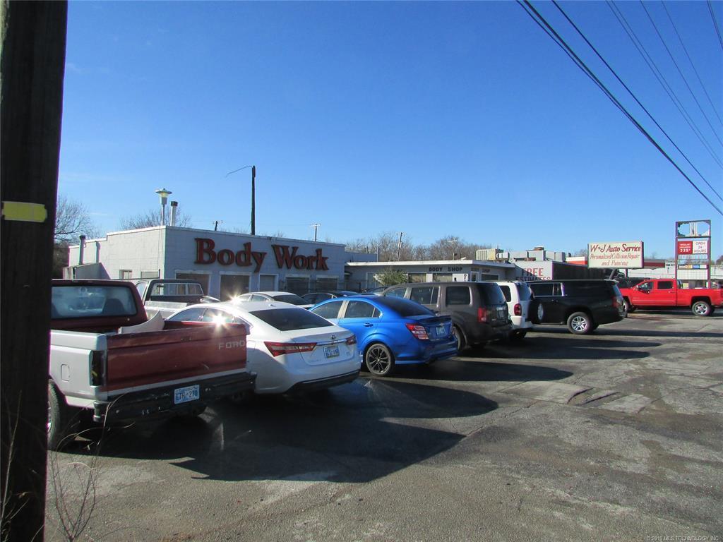 Off Market   7108 E Pine Street Tulsa, Oklahoma 74115 2