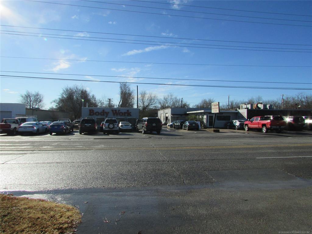 Off Market   7108 E Pine Street Tulsa, Oklahoma 74115 3