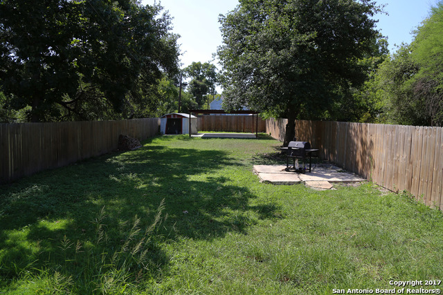 Property for Rent | 1014 BURNET ST  San Antonio, TX 78202 24