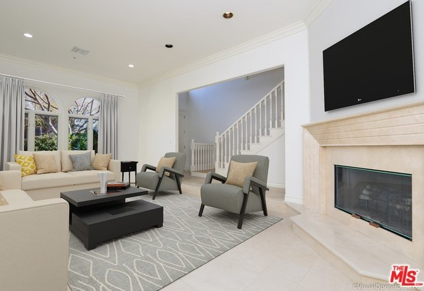 Closed | 313 S ALMONT Drive Beverly Hills, CA 90211 4