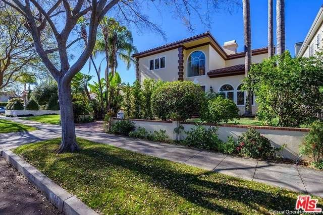 Closed | 313 S ALMONT Drive Beverly Hills, CA 90211 5
