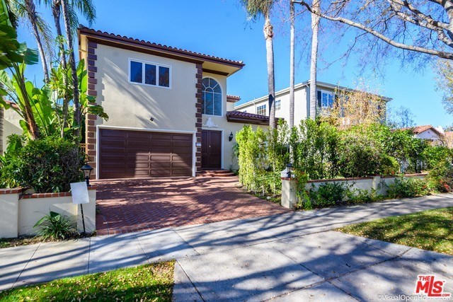 Closed | 313 S ALMONT Drive Beverly Hills, CA 90211 6