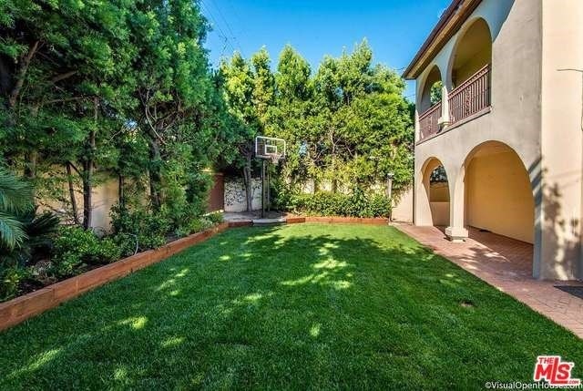 Closed | 313 S ALMONT Drive Beverly Hills, CA 90211 24