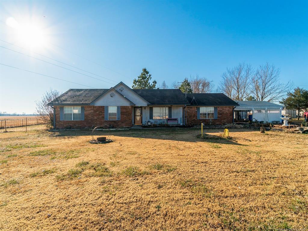 Off Market | 5372 E Hwy 28  Big Cabin, Oklahoma 74332 0
