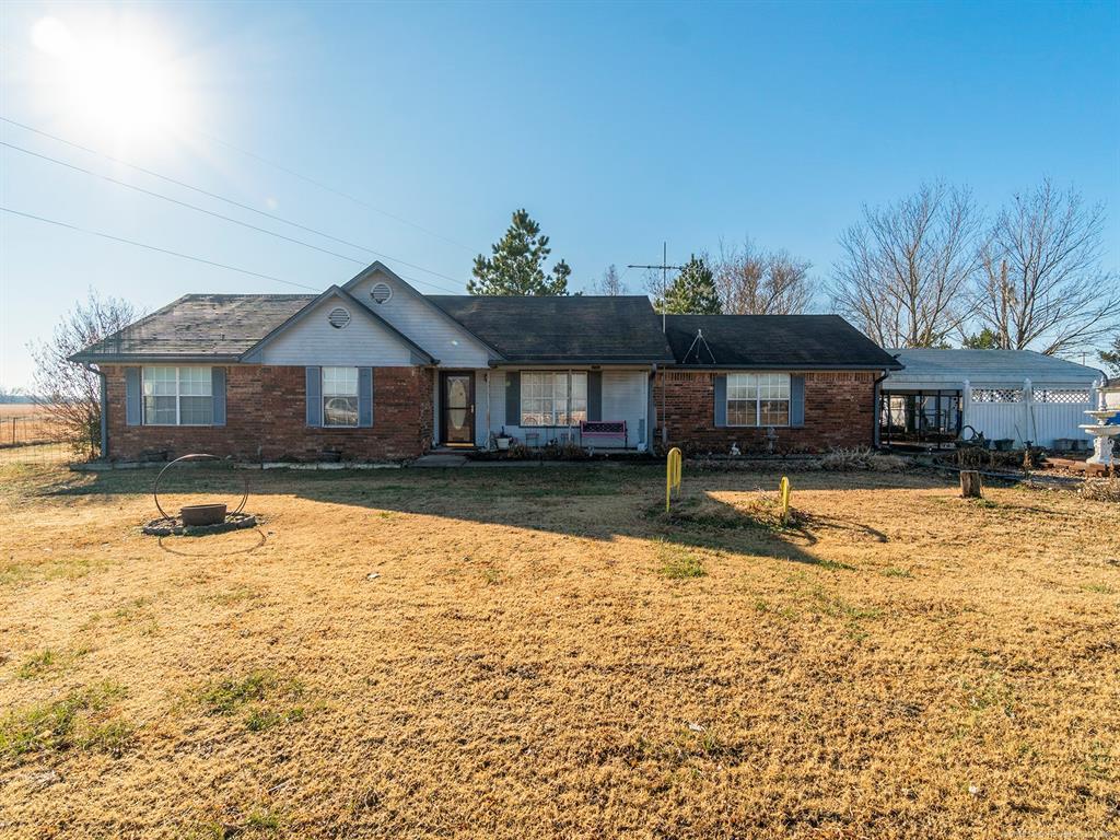 Off Market | 5372 E Hwy 28  Big Cabin, Oklahoma 74332 2