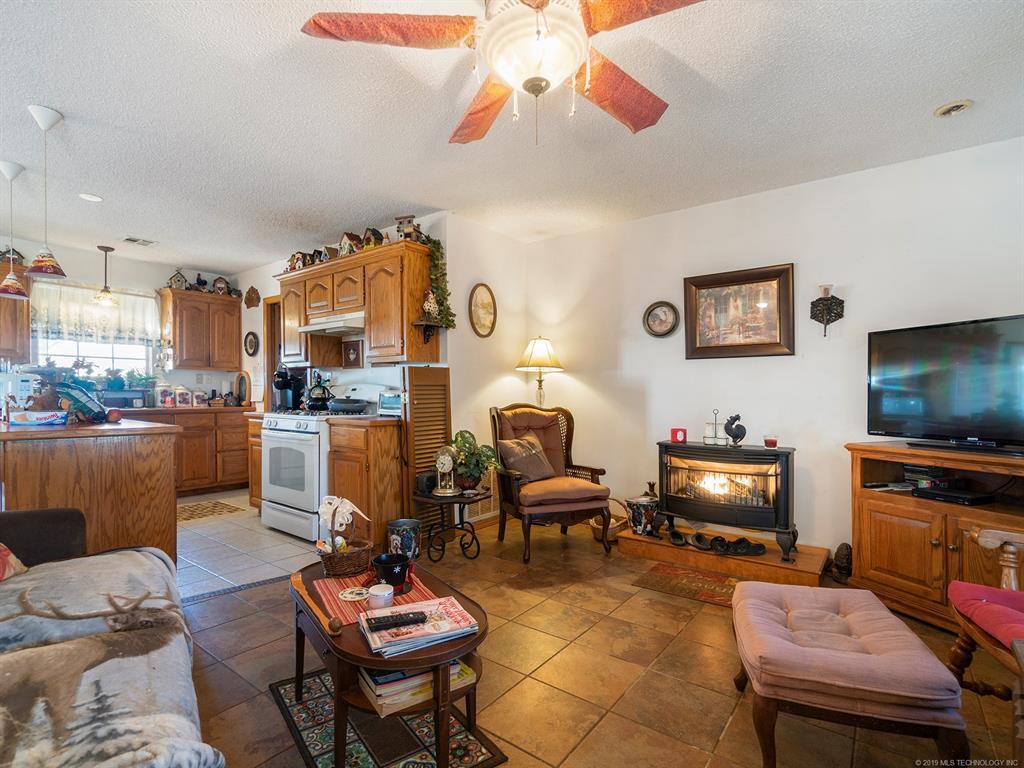 Off Market | 5372 E Hwy 28  Big Cabin, Oklahoma 74332 4