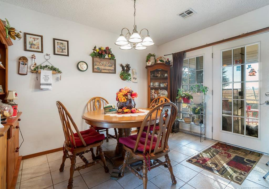 Off Market | 5372 E Hwy 28  Big Cabin, Oklahoma 74332 5