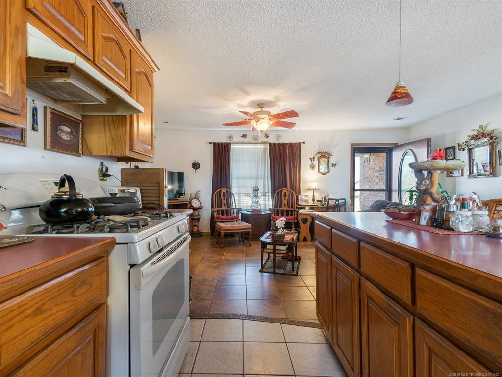 Off Market | 5372 E Hwy 28  Big Cabin, Oklahoma 74332 7