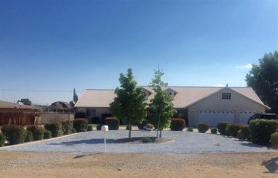 Closed   20936 Rancherias Road Apple Valley, CA 92307 0