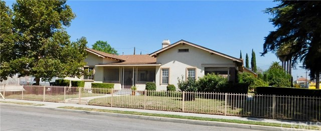 Closed | 1108 N Arrowhead Avenue San Bernardino, CA 92410 2