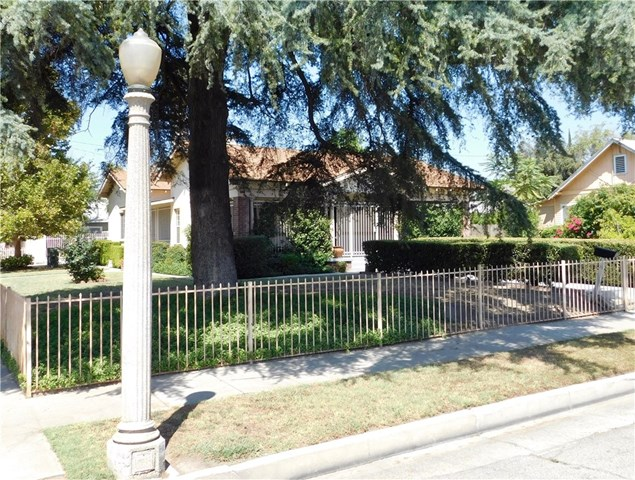 Closed | 1108 N Arrowhead Avenue San Bernardino, CA 92410 0