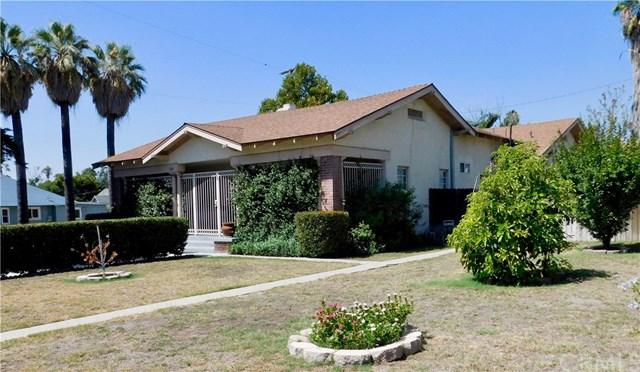 Closed | 1108 N Arrowhead Avenue San Bernardino, CA 92410 1