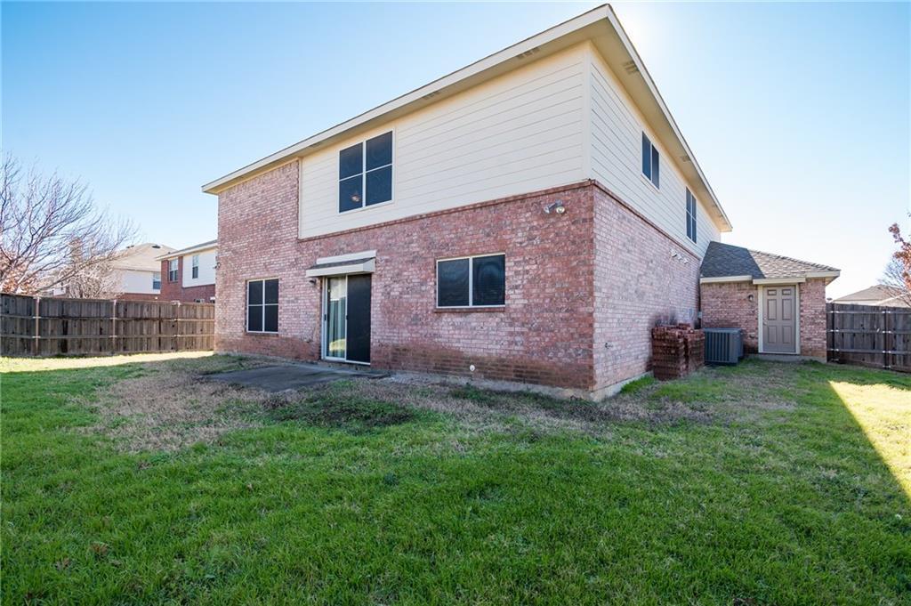 Sold Property | 712 Mallard Drive Saginaw, Texas 76131 2
